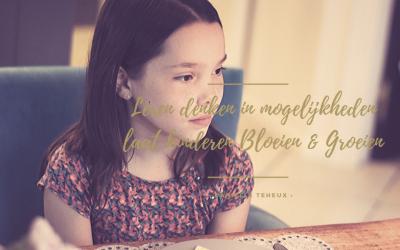 Wat maakt Sterke kinderen gevoelig voor Faalangst?