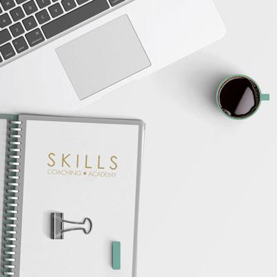 Neem contact op met SKILLS Coaching Academy