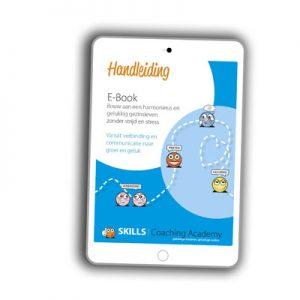Gratis E-book - bouw aan een harmonieus en gelukkig gezinsleven