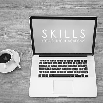 Skills Coaching Academy - onze webshop